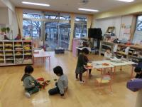 幼稚園の様子3
