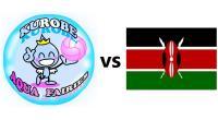 aqua vs Kenya