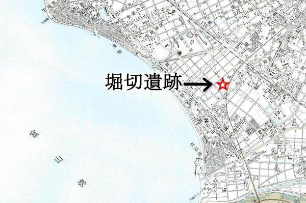 図3堀切遺跡の位置.jpg