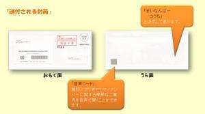 通知カードイメージ