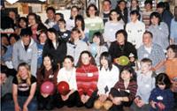 桜井高校生による海外研修交流