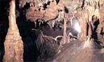 samuchoku city stalactite cave