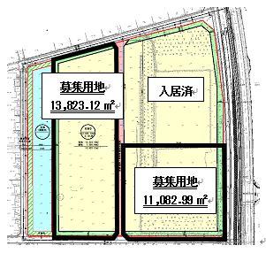 新石田企業団地