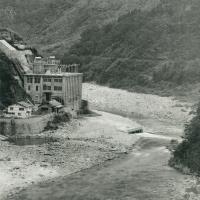 旧柳河原発電所