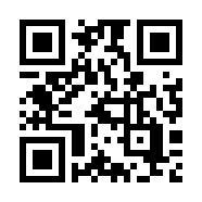 ホストタウン専用サイトQRコード