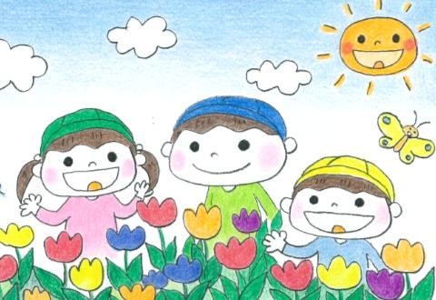 sukoyakakurobe child spring