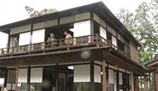 松桜閣(室内)