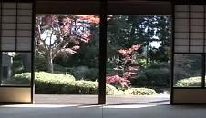 松桜閣(庭園)